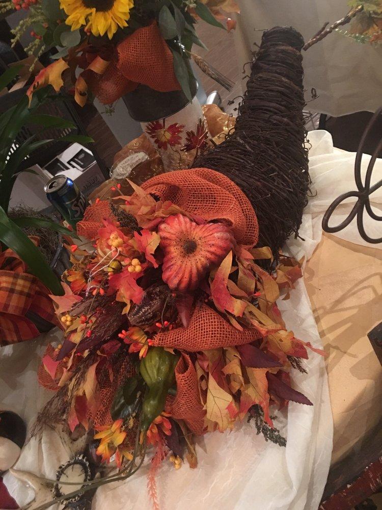 Designs By Gail & Argyle Floral: 8556 Mulkey Ln, Justin, TX