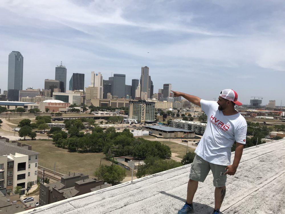 Hvac tech  Servicing Dallas Tx - Yelp