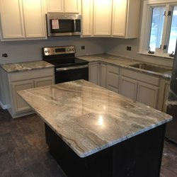 Photo Of ES Countertops   West Springfield, MA, United States. This  Customer Went