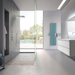foto van st pieter d badkamer en vloerenspecialist tilburg noord brabant