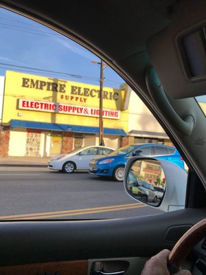 5551b1c7ab Empire Electric Supply 4846 Van Nuys Blvd Sherman Oaks