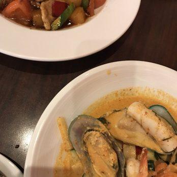 Bayshore Thai Food