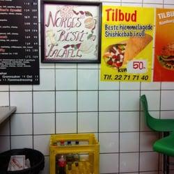 kebab toppen alexander kiellands plass