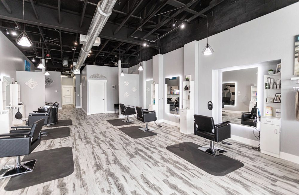 Revive Salon and Spa: 2942 N Government Way, Coeur d'Alene, ID
