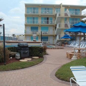 Seashell Resort Daytona Beach Fl
