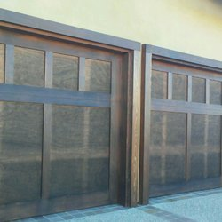 Photo Of Garage Door Refinishing   La Mesa, CA, United States.