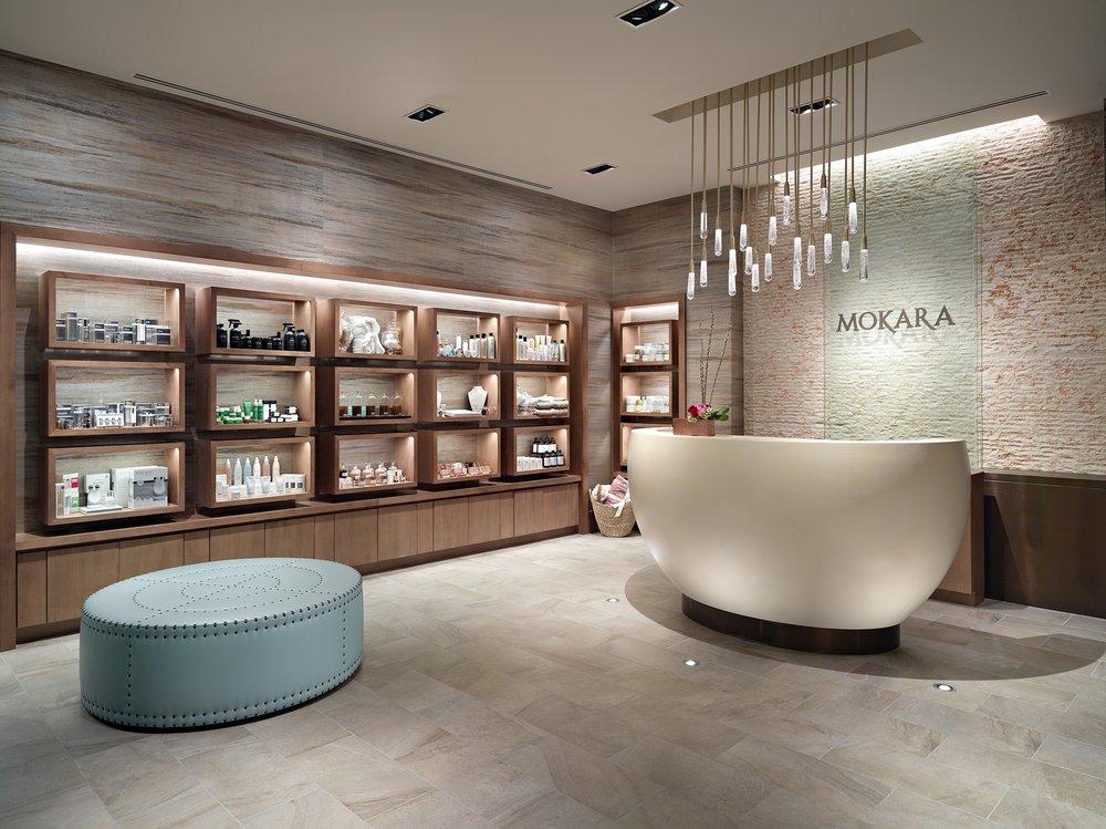 Mokara Salon & Spa