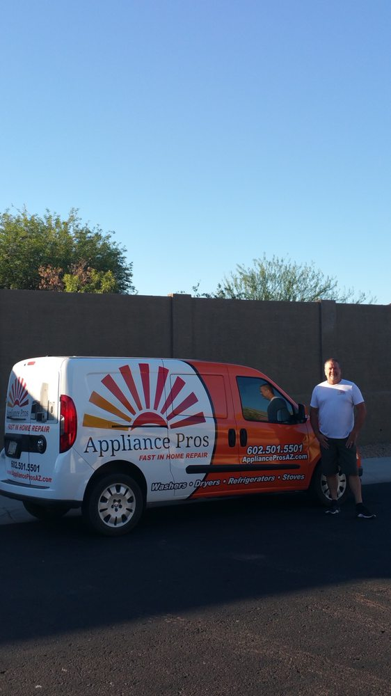Appliance Pros: Anthem, AZ