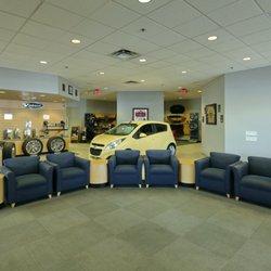 Van Chevrolet - 50 Photos & 284 Reviews - Car Dealers - 8585 E Frank