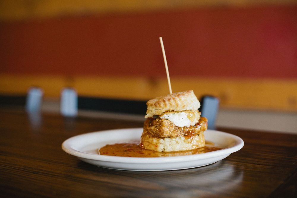 Maple Street Biscuit Company - Fleming Island: 1960 Eastwest Pkwy, Fleming Island, FL