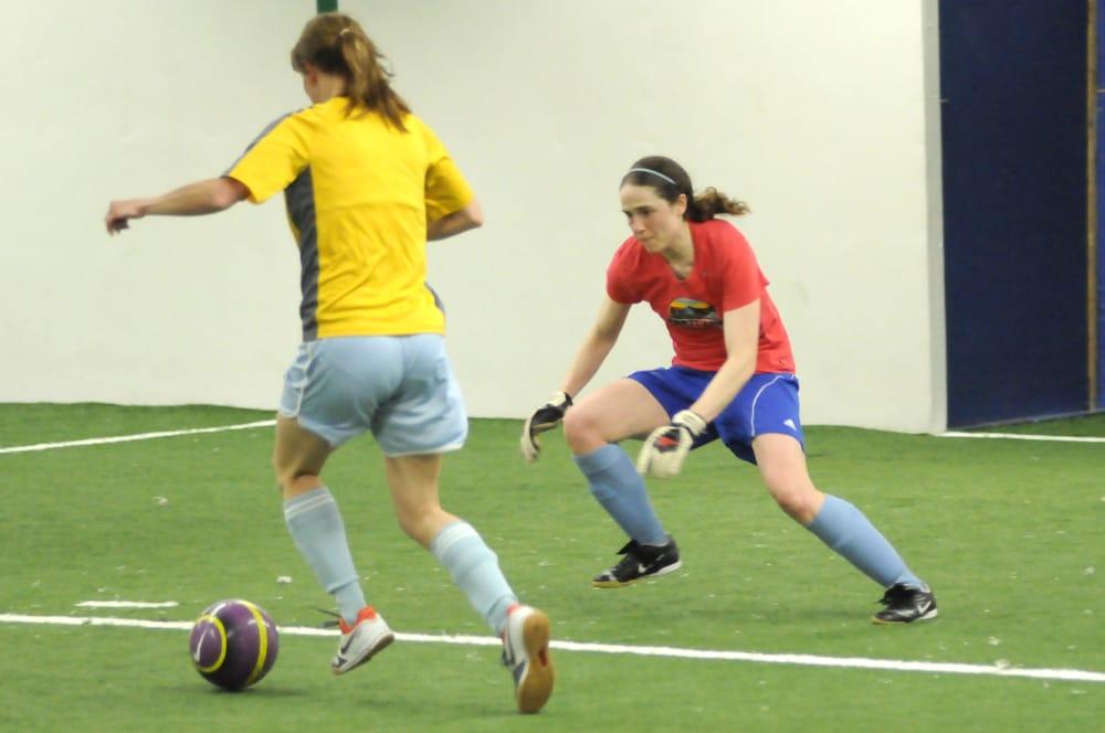 Portland Indoor Soccer