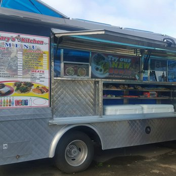 Mary\'s Kitchen - Food Trucks - 310 N Main St, Mount Angel, OR ...