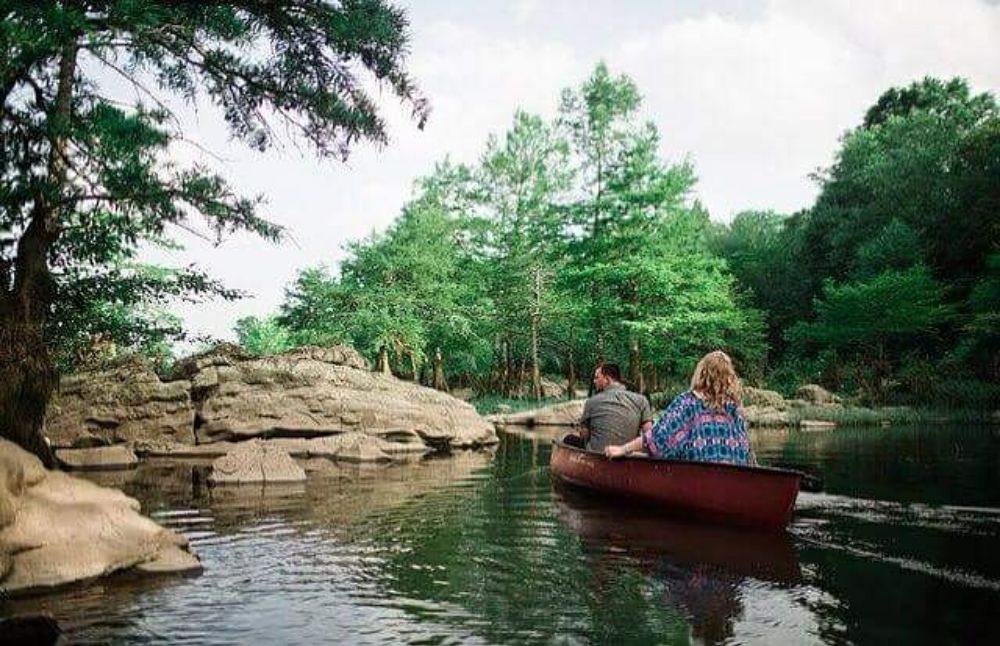 Beavers Bend White Water: 3510 Hwy 70 E, Broken Bow, OK