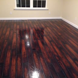 Photo Of Infinity Flooring   Springfield, TN, United States. Brentwood.  Laminate Infinity