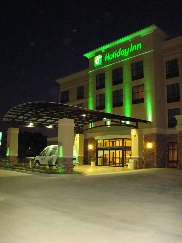 Holiday Inn Montgomery Airport South - 33 Photos & 16 Reviews ...