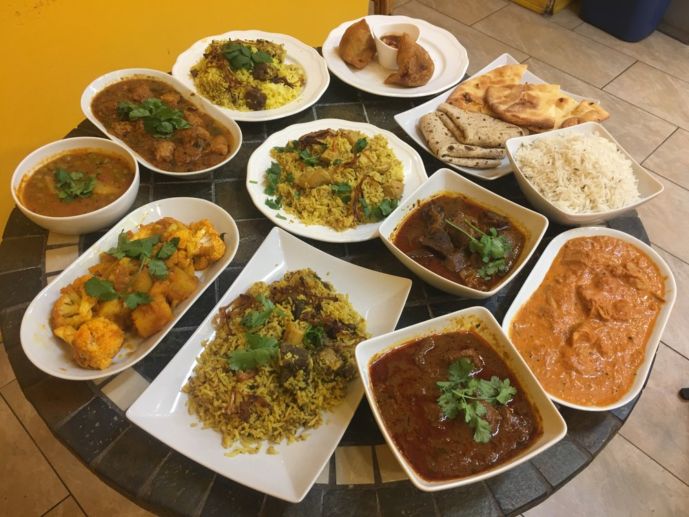 Guru Indian Food Somerville