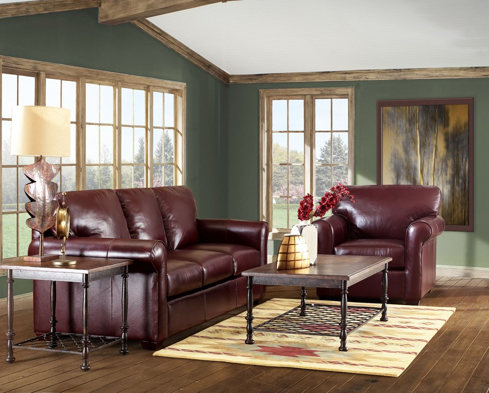 Endicott Furniture: 12 S Main St, Concord, NH