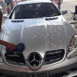 Underbody Car Wash Gold Coast