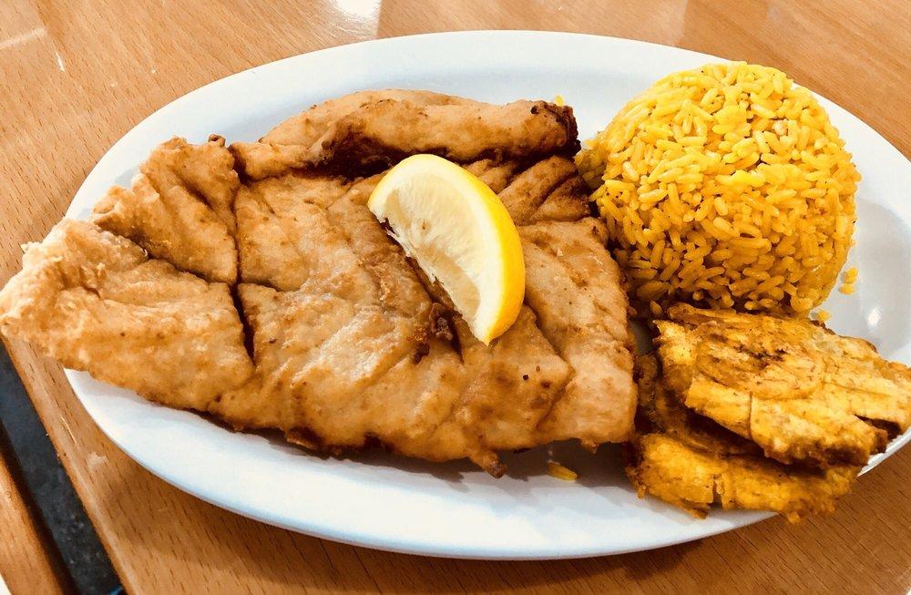 Pembroke pines restaurants for Fish market fort lauderdale