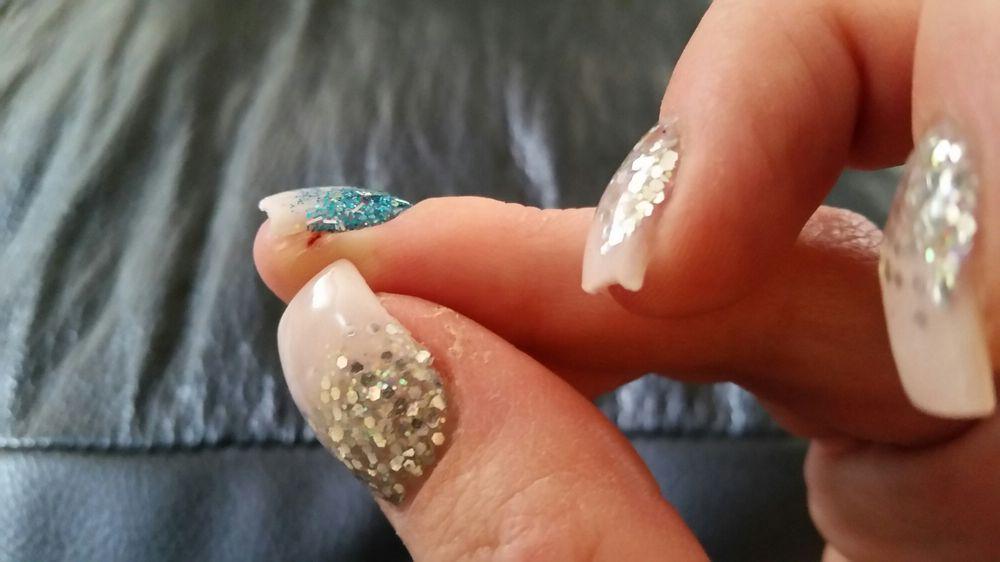 3D Nails - 31 Photos & 14 Reviews - Nail Salons - 831 S Kuner Rd ...