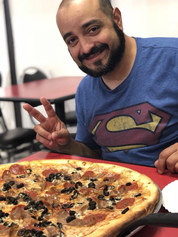 Florio's Pizza