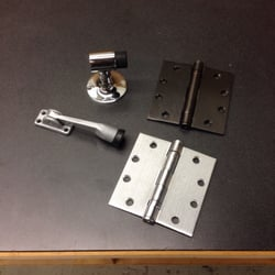 Photo of Door Closer Service Company - Bladensburg MD United States. Hager hinges & Door Closer Service Company - Hardware Stores - 4501 Baltimore Ave ...