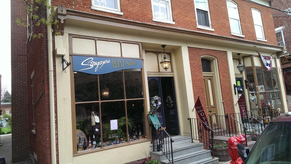 Stargazers Wine Shop