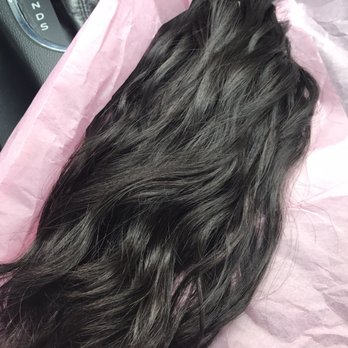 Photo Of Baby Doll Luxury Hair Hawthorne Ca United States Comes In