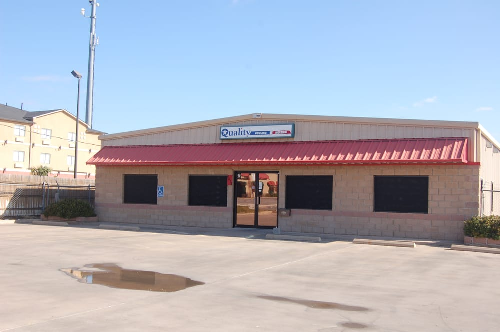 Quality Cooling and Heating: 4413 Sayles Blvd, Abilene, TX