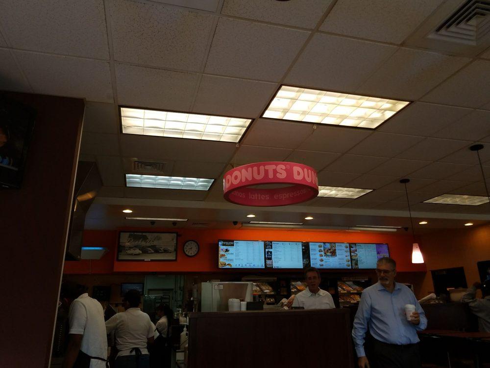 Dunkin Donuts Hillsboro Blvd Deerfield Beach