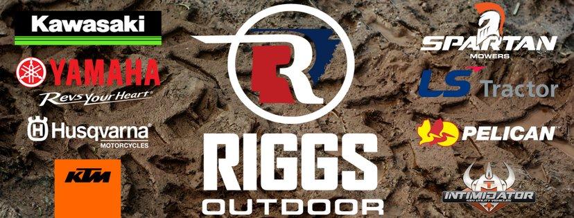 Riggs Outdoor: 20453 Interstate 30, Benton, AR