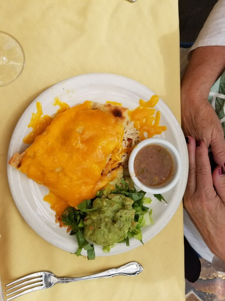 Rancho De Chimayo Restaurante: 300 Juan Medina Rd, Chimayo, NM