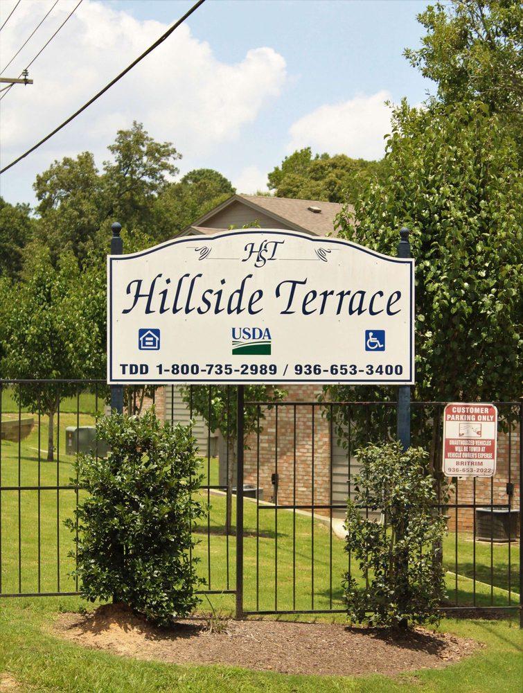 Hillside Terrace Apts: 100 Hillside Ter, Coldspring, TX