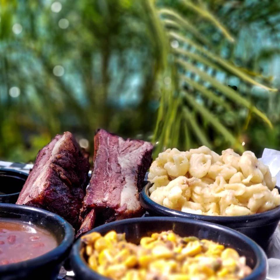 Santa Maria BBQ: 8002 Orangethorpe Ave, Buena Park, CA