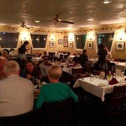 Photo Of Ristorante Amalfi Bloomingdale Il United States Dining Area