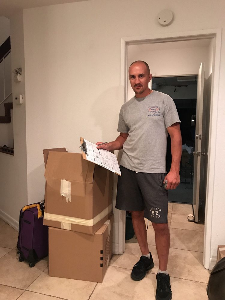 Adept Moving Company