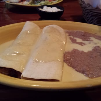 Photo Of La Fiesta Fresh Mexican Grill   Bluefield, VA, United States. Burri