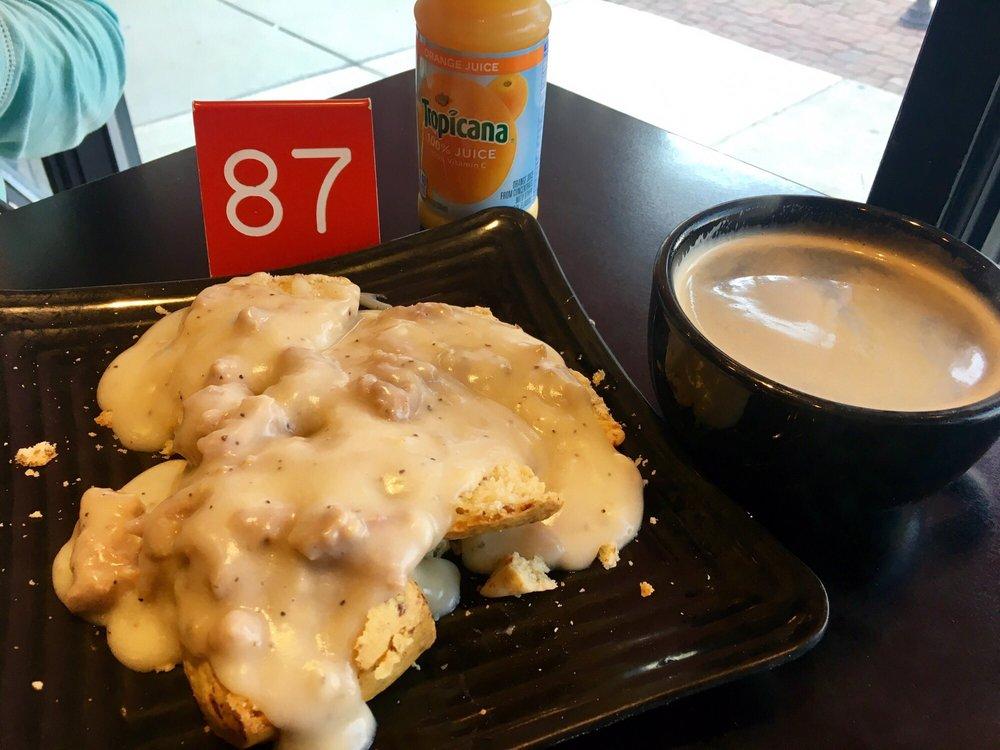 Cafe Moxo: 411 E Adams St, Springfield, IL