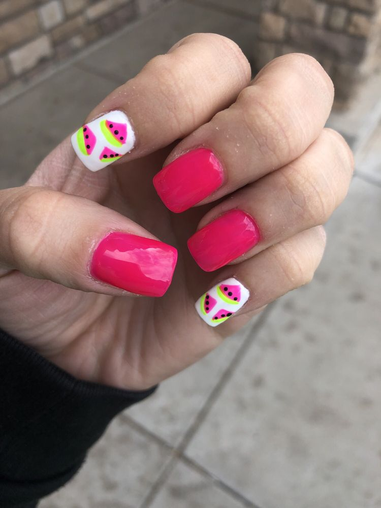 Top Line Nails & Spa