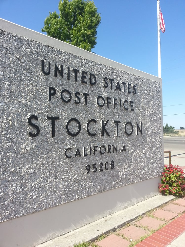 Us post office 30 reviews post offices 4245 west ln - United states post office phone number ...