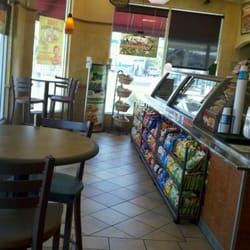Subway Restaurants North Hollywood Ca