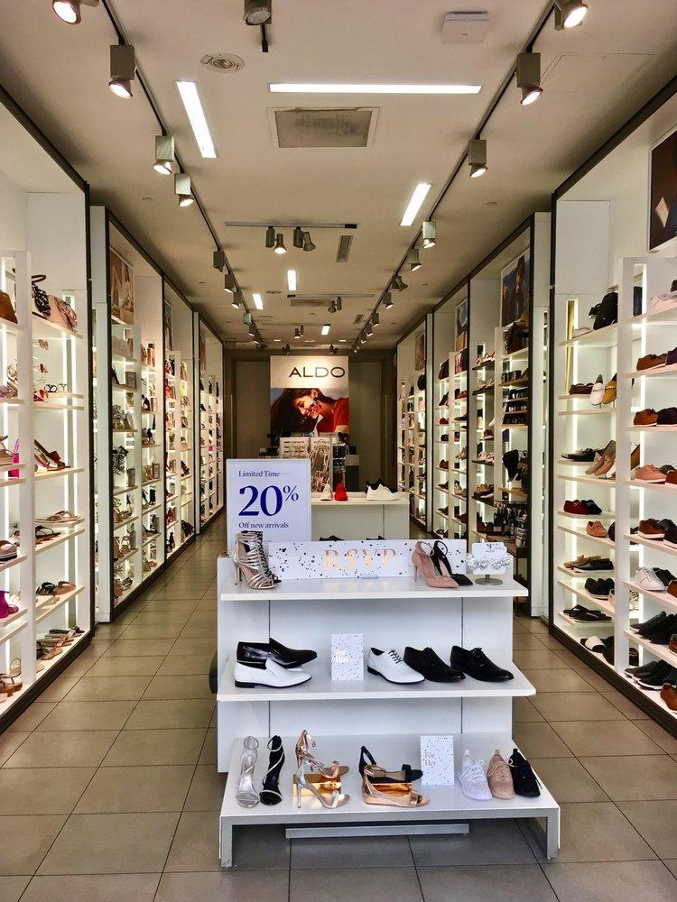 510cb0ff25 Aldo Shoes - 30 Reviews - Shoe Stores - 7007 Friars Rd, Linda Vista ...