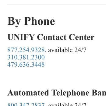 UNIFY Financial Credit Union - Banks & Credit Unions - One