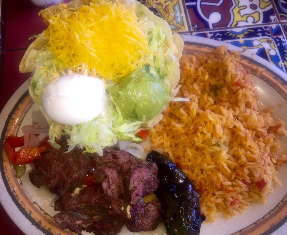 Rosa Mexican Restaurant Fort Worth Tx