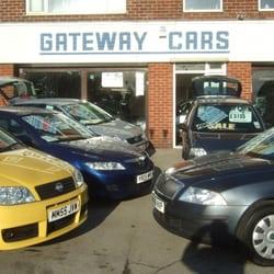 gateway cars car dealers rockingham road mexborough south yorkshire united kingdom. Black Bedroom Furniture Sets. Home Design Ideas