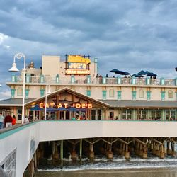 Photo Of Joe S Crab Shack Daytona Beach Fl United States