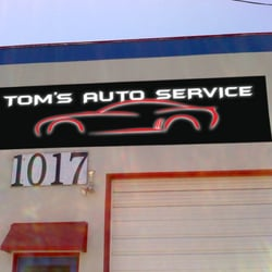 Toms Auto Service - 23 Reviews - Auto Repair - 1017 E Grand Ave ...