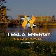 Tesla solar sacramento