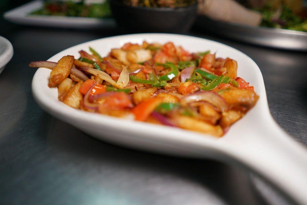 Bahel Ethiopian Restaurant: 3125 Briarcliff Rd, Atlanta, GA