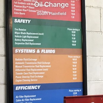 Valvoline Instant Oil Change 23 Reviews Oil Change Stations